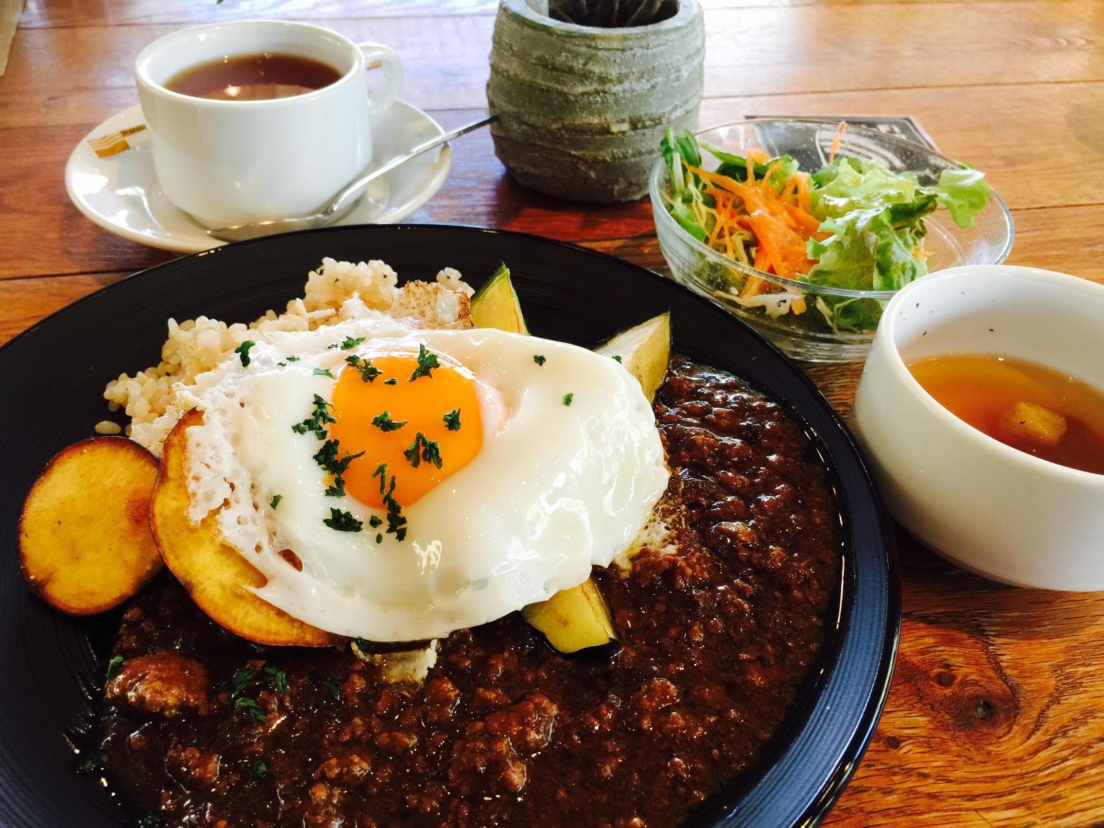 CAFE HAUS 6 豊洲グルメ 豊洲マガジン