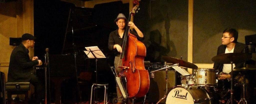 音美都 Jazzの夕べ プチジャズ講座付 第1回 2 豊洲マガジン