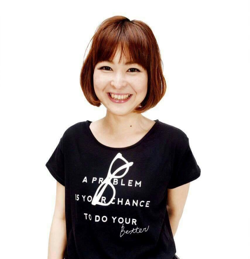 LOVE PALETTE (ayako)1 豊洲マガジン