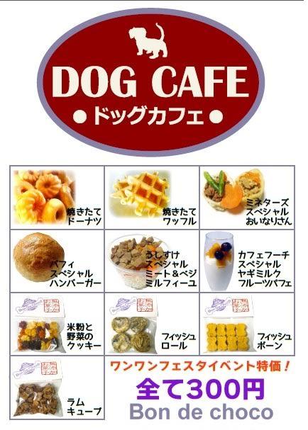 第4回犬部フェスタ 2016春 3 豊洲マガジン