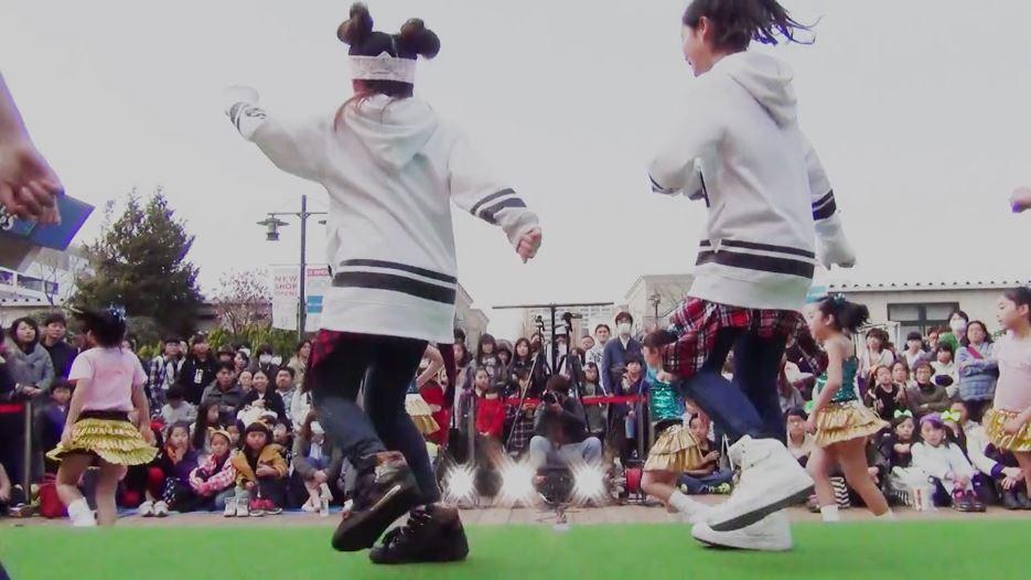キッズダンスパフォーマンス&コンテスト 豊洲マガジン