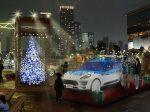ららぽーと豊洲イベント ポルシェ クリスマス マーケット 1 豊洲マガジン
