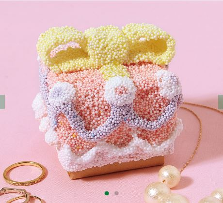 不思議な粘土で作るかわいい小物入れ!東急ハンズららぽーと豊洲 豊洲マガジン