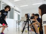 東京有明医療大学 スポーツ医科学研究 1 豊洲マガジン