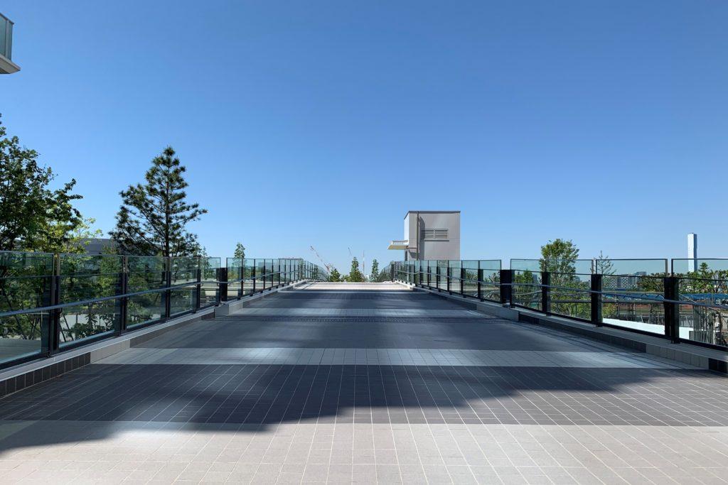 豊洲パークブリッジ