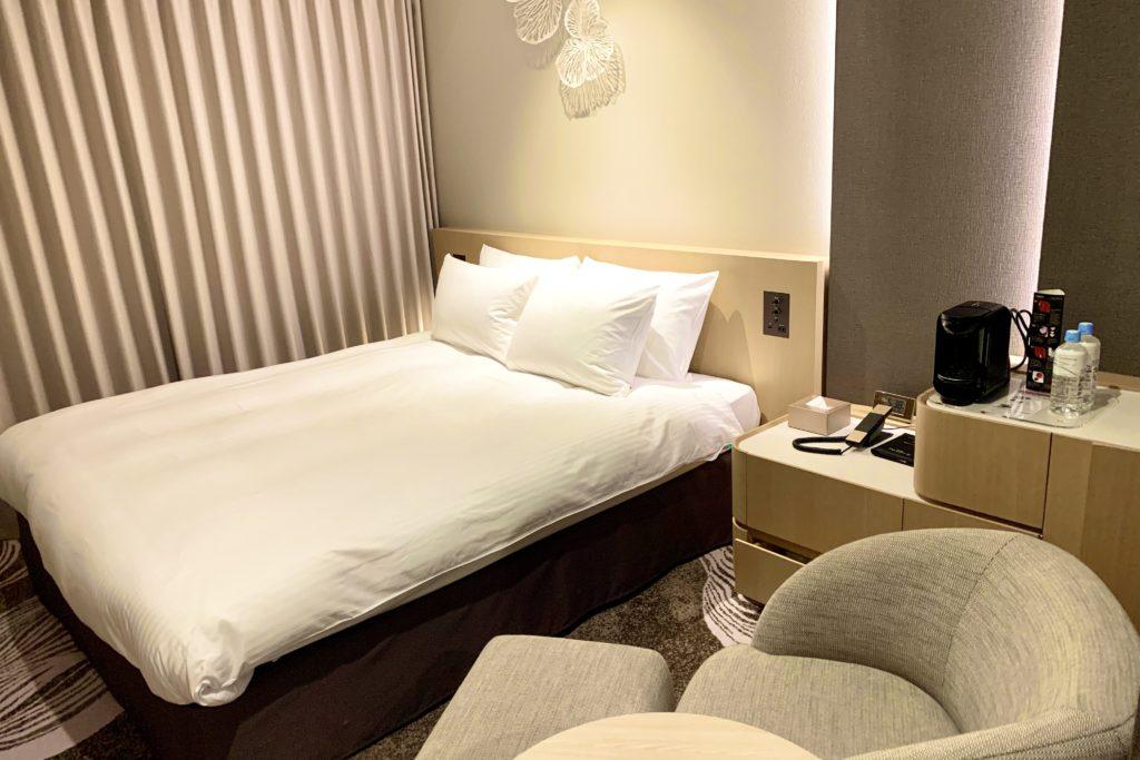 ホテルJALシティ東京 豊洲_部屋